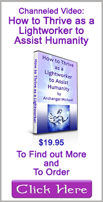 Product Tile How to Thrive as a Lightworker