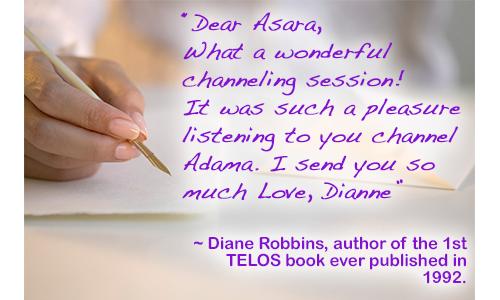 Dianne Robbins testimonial