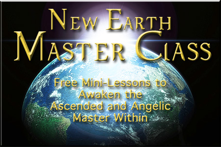 New Earth Master Class Free Lessons