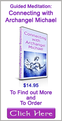 Product Tile Connecting with Archangel Michael